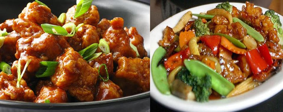 Peking Garden Chinese Thai Restaurant